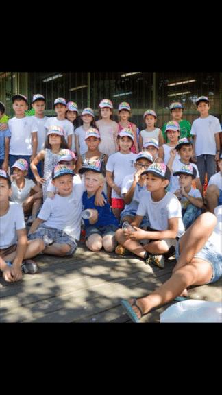 כובעים לילדי הגן 4